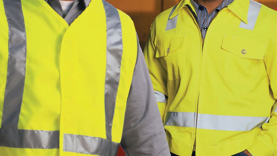 The Benefits Of High Visibility Uniforms