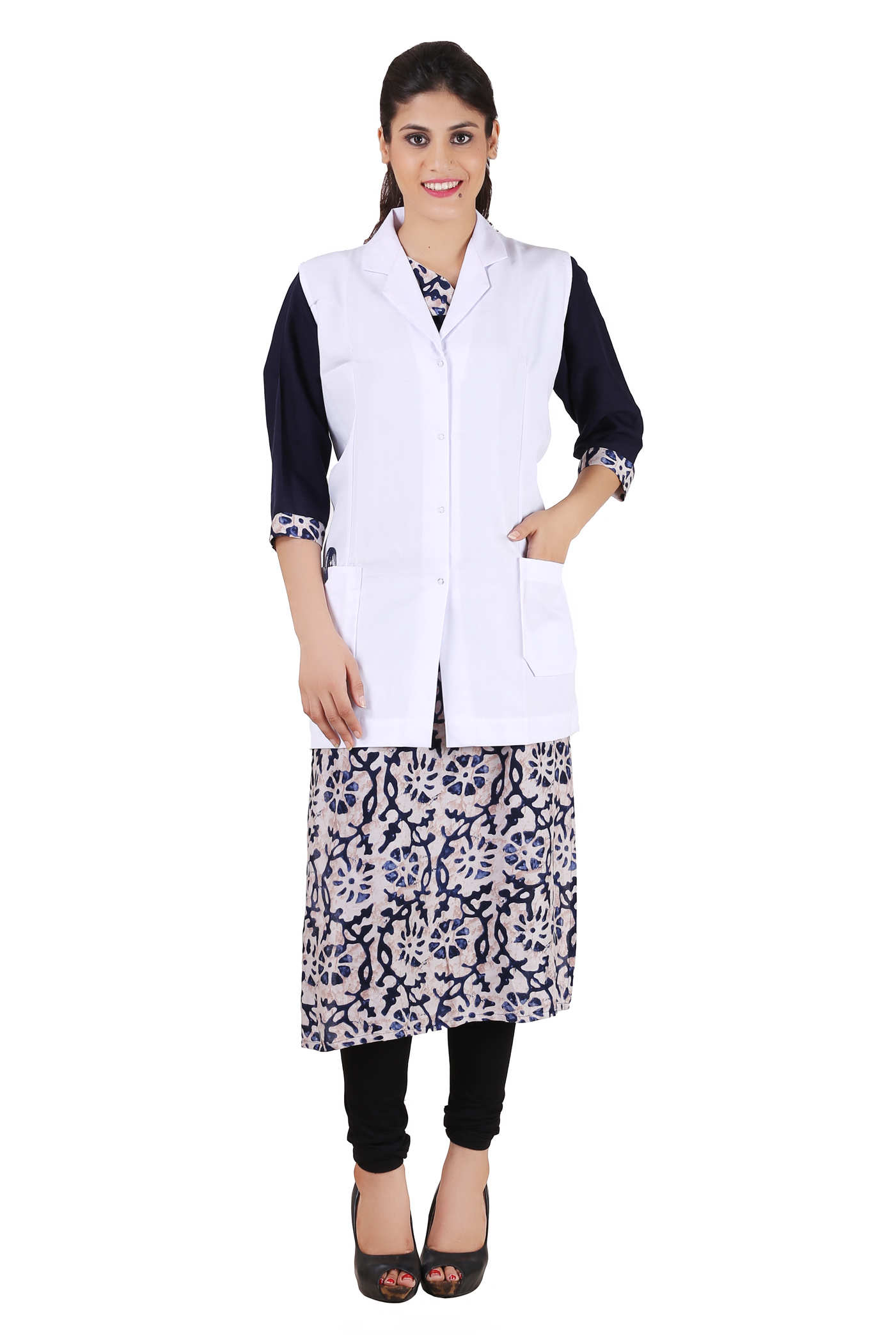 New Styles, Low cost and quality fabric Medical/ Hospital uniform available Online in India