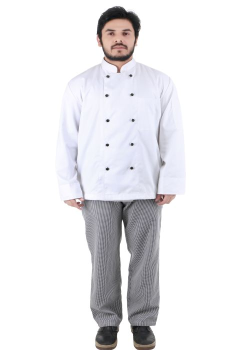 New Styles, Low cost and quality fabric Hotel and hospitality uniform available Online in India