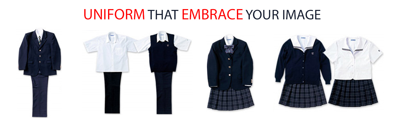 New Styles, Low cost and quality fabric School uniform available Online in India